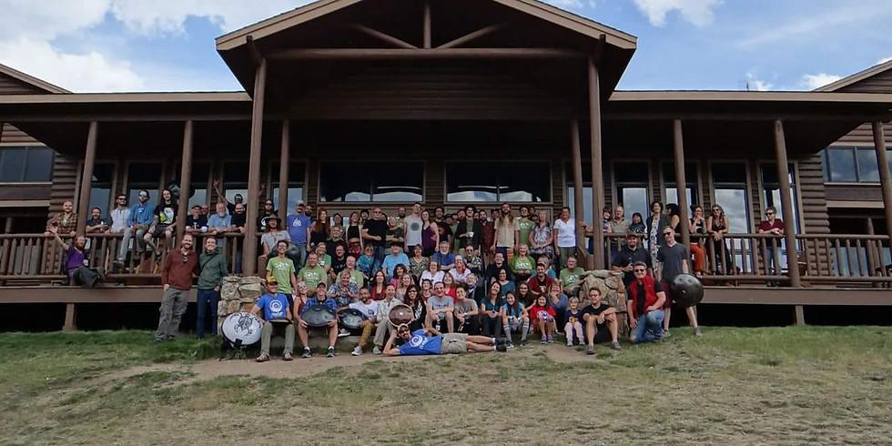 Steel Mountain Weekend 2019