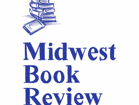 Excellent Book Critic by Midwest Book Review, USA