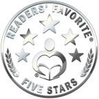 Third book review from Readers' Favorite with a 5 star rate !