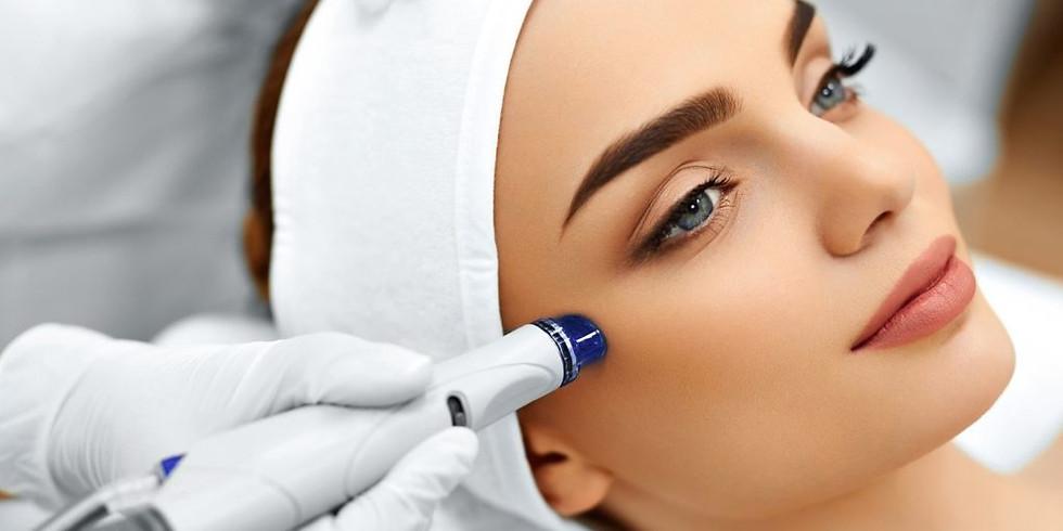 Online Hydro Facial Training