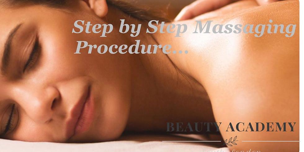 Online Massage Training
