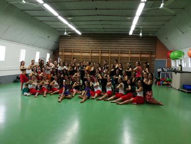 Workshop Tiare Trompette