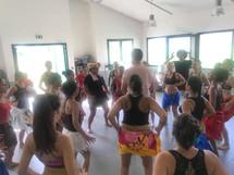 Workshop Matani Kainuku