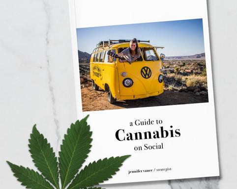 Cannabis On Social