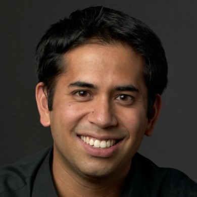 Ravi Pamnani