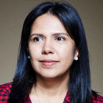 Mary Aviles Baez