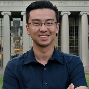 Richard Zhang PhD