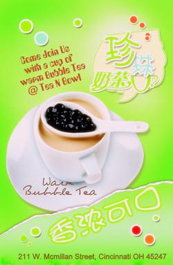 TeaNBowl Warm Bubble Tea Poster.jpg