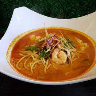 Curry Laksa Noodle