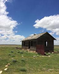 My Roots: Kim, Colorado