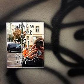 Berlin mirror installation