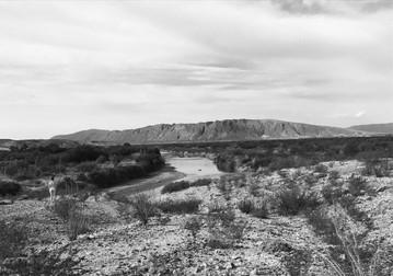 Rio Grande River, Texas and Mexico