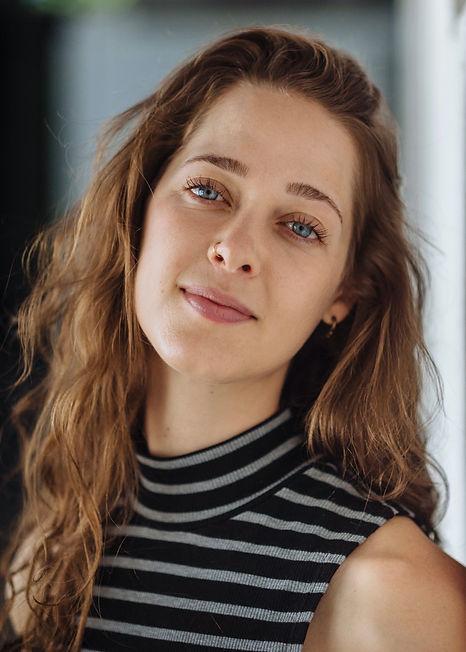 Rivka Rothstein, voice artist, voice over talent, voice over, voice actor, actor, singer, synchron, berlin, synchronsprecherin, sprecherin