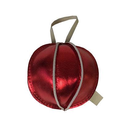 Kerstbal rood