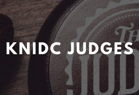 NEC ANNOUNCES JUDGE OF THE KNIDC 2019 EDITION