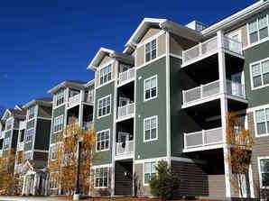 Condominiums and Apartments