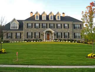 Fine Custom Homes