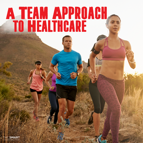 A Team Approach to Healthcare