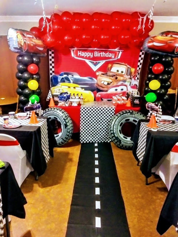Children's Party Package (Deluxe)