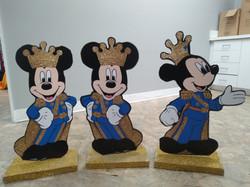 Royal Mickey
