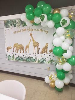 Safari Garland