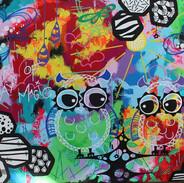 art by Jannie Nyegaard