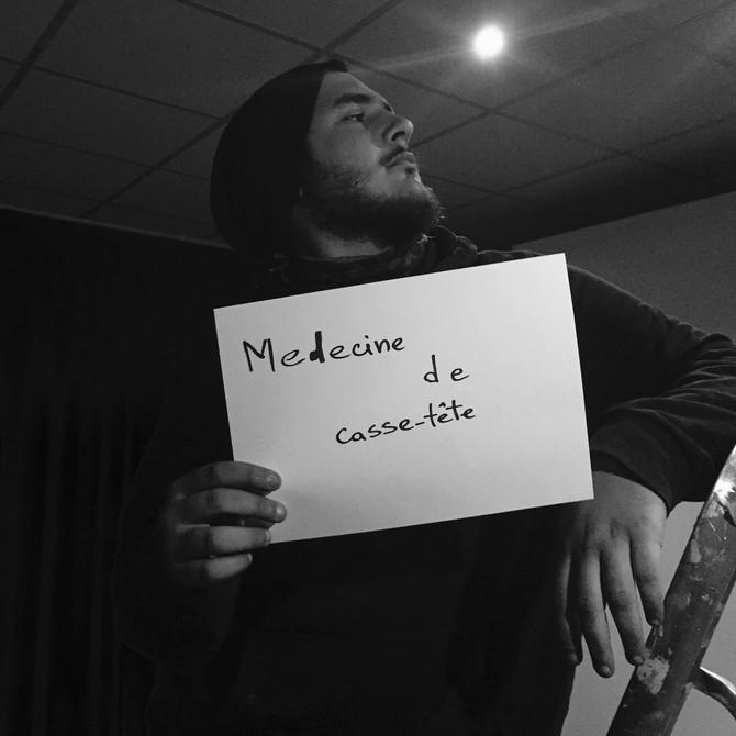 Les Af-Fiché.e.s 2017-18                          @la Ciné Fabrique de Lyon                @l'IT