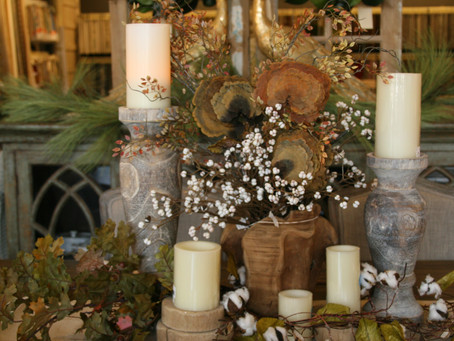 Creating Your Perfect Centerpiece