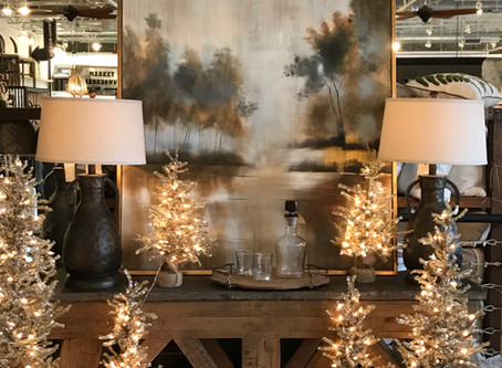 Tips For Holiday Decorating