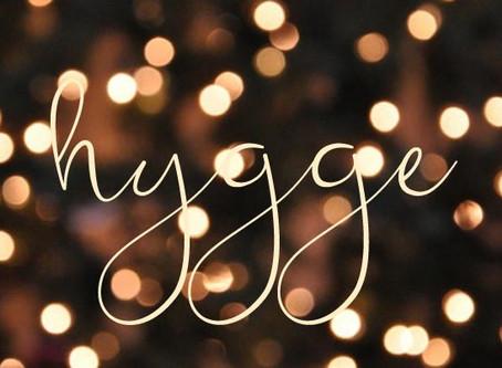 Hygge - The Art of Coziness