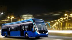 Electric Public Bus