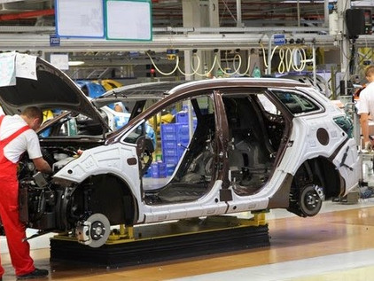 The World's Automakers and Brasil challenges!