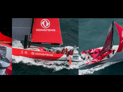 The Challenge of Dongfeng Race Team; Amsia Motors JV Partner - Part I.
