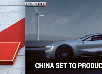 China, Worlds Largest Electric Vehicle Market: Daimler JV Partner BAIC!