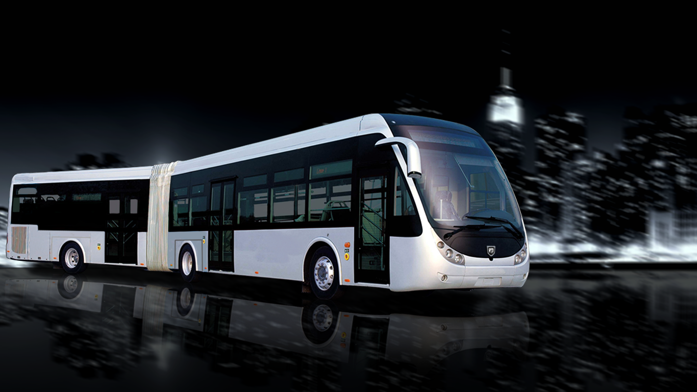 Hybrid BRT