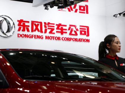 Amsia JV Partner, DongFeng & Renault-Nissan's Plans For Electric Cars!