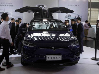 China Will Scrap Foreign Ownership Limits On Automakers By 2022!
