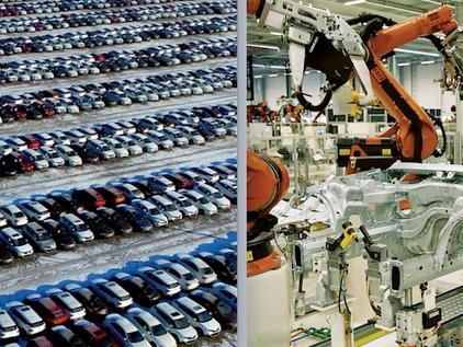 China Aims To Be An Auto Powerhouse!