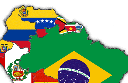 South America 2025 and the Asian automotive industry progression.