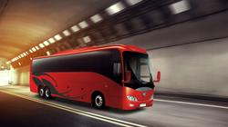 Inter-State Bus