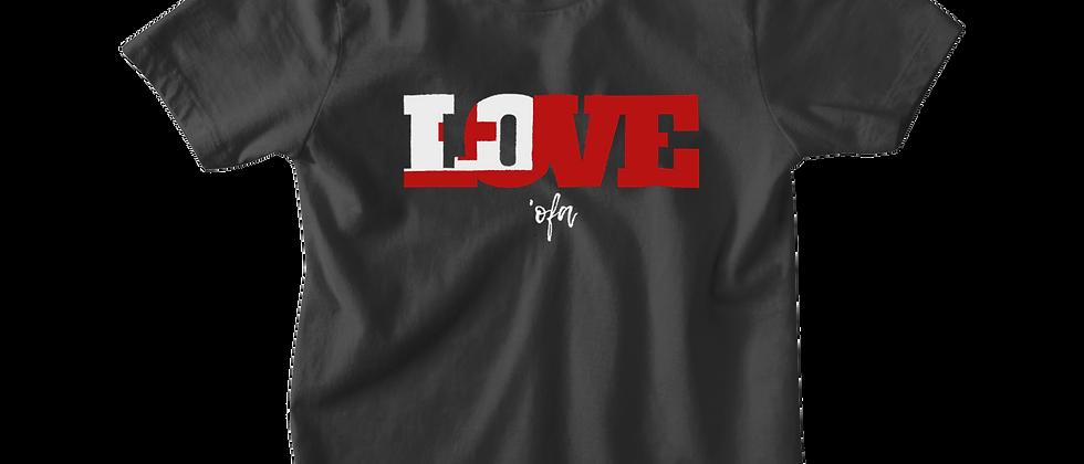 LOVE 'ofa