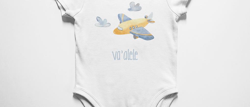 va'alele (air plane)