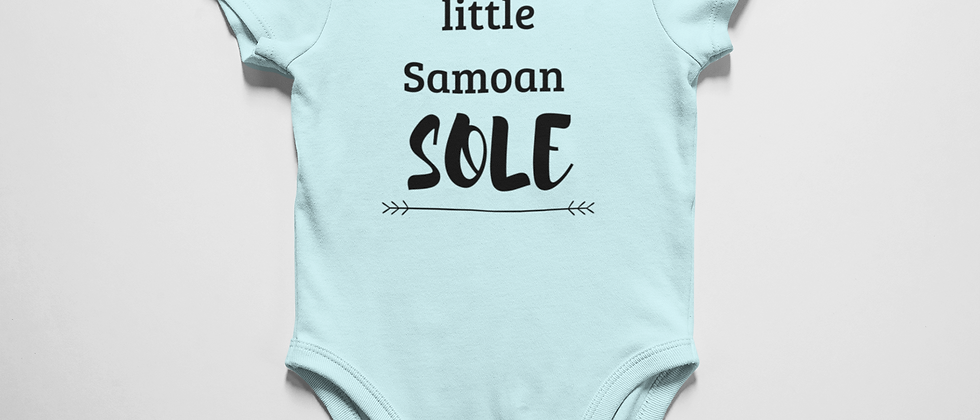 little Samoan SOLE