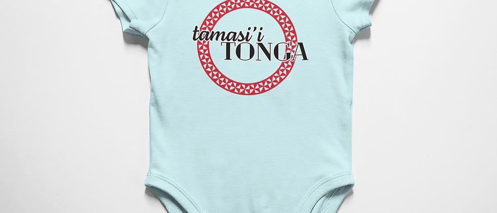 Tamasi'i Tonga - Baby