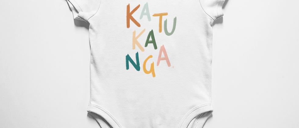 Katu Kanga (Playful) - Baby