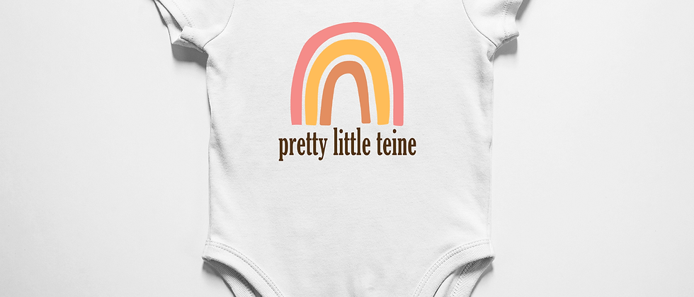 Pretty Little Teine