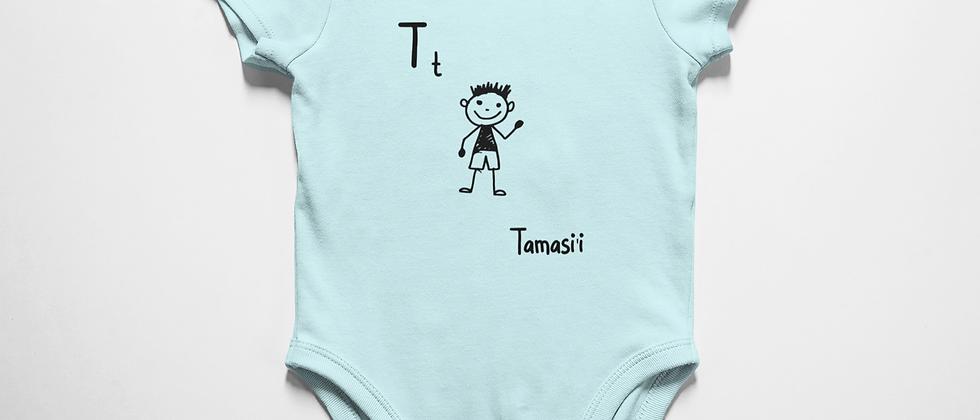 Tamasi'i (Boy)