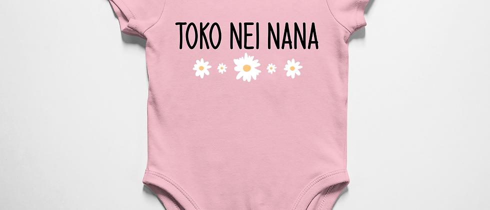 Mummy's favorite (Fijian)