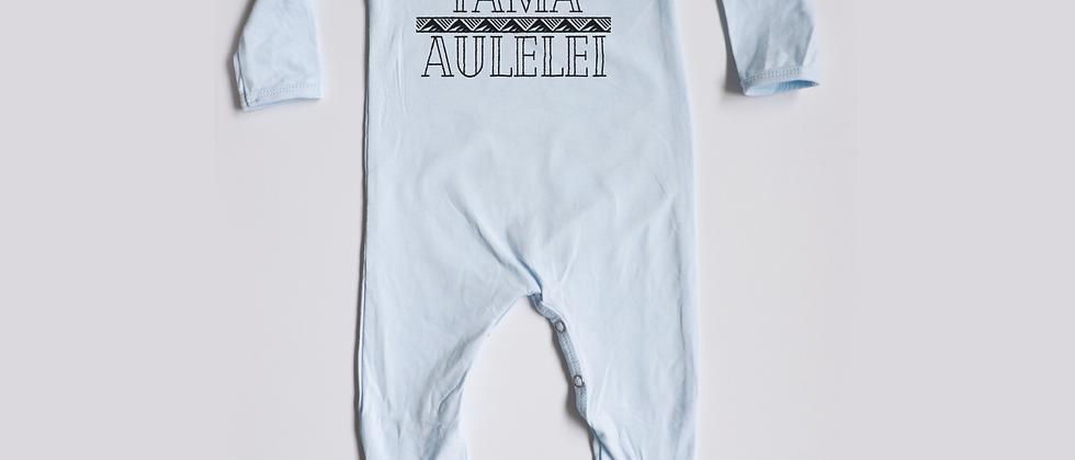 Tama Aulelei - Long Sleeves