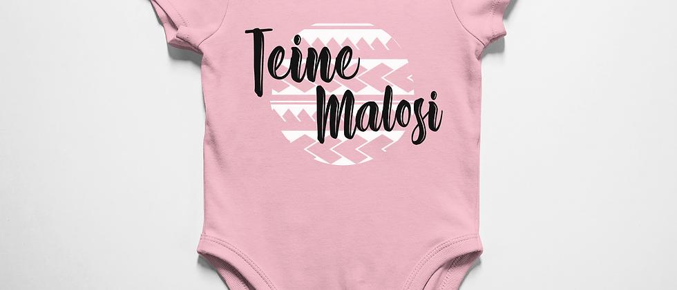 Teine Malosi (Strong Girl)
